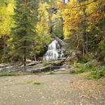 Bejeaux Falls