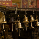 Bells, at Swap Meet, Amsterdam