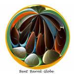 Bent Barrel Globe