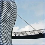 Sky walk Birmingham