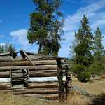 Black's Fork Cabin