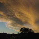 Boambee Sky 110112 001