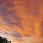 Boambee Sky 110112 040