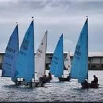 24 hr yacht race