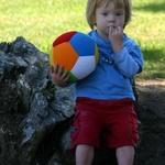 Jack age 2