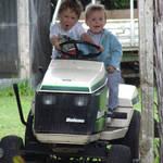 Mower Operators