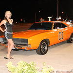 Briana And The General Lee