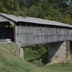 Kentucky Covered Bridge