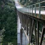 The Mohaka Bridge