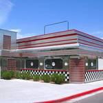Chrome Diner