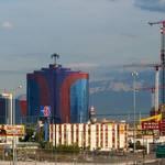 More Vegas Glitter