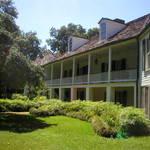 Melrose Plantation House