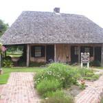 Rocque House