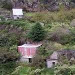 Hillside Hideaways