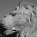 Stone Lion 2