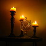 Candlelight Trio