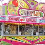 Candy Heaven