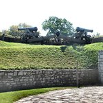Fort Niagara Cannon