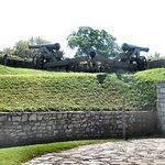 Fort Niagara Cannon