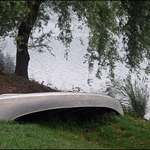 Canoe at Rest