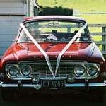 Groom mens wedding Car (original)