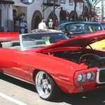 1969 Pontiac Firebeard