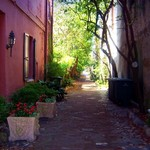 Charleston Alley