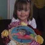 Madison 4th Birthday