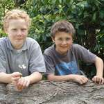 The Grandsons
