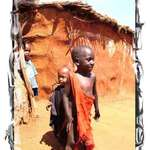 Kenyan Chrildren
