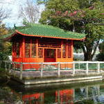 Chinese gardens in New Zealand