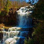 Chittenagua Falls