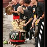 Dragon Drummer