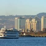 Oakland Waterfront