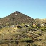 Cleopatra Hill, Jerome