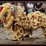 Dragon (or Lion?)