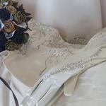 Brides Outfit