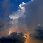 Evening Thunderstorm1