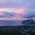Good morning Calpe!