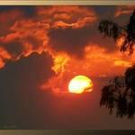 Cloudscape 3 - Florida Sunset
