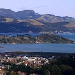 Coromandel Mountain Views#2