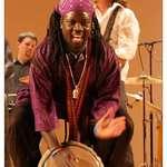 Drum Talk 2006