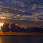 Corpus Christi Bay Sunrise