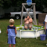 Dunk Tank
