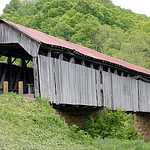 Knowlton Bridge