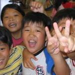 local elementary kids