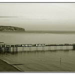 Culver Pier, Sandown, Isle of Wight