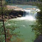 Cumberland Falls