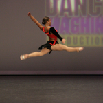 Jumping Dancer#3