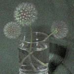 Dandelion Bouquet 2